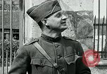Image of Aisne Marne Operation France, 1918, second 5 stock footage video 65675026411