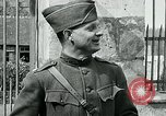 Image of Aisne Marne Operation France, 1918, second 6 stock footage video 65675026411