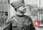 Image of Aisne Marne Operation France, 1918, second 7 stock footage video 65675026411