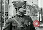 Image of Aisne Marne Operation France, 1918, second 8 stock footage video 65675026411