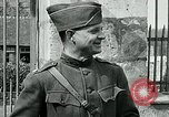 Image of Aisne Marne Operation France, 1918, second 9 stock footage video 65675026411