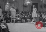 Image of fashion show Florence Italy, 1967, second 9 stock footage video 65675026415