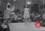 Image of fashion show Florence Italy, 1967, second 10 stock footage video 65675026415