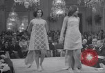 Image of fashion show Florence Italy, 1967, second 12 stock footage video 65675026415