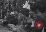 Image of Viet Cong prisoners and patients Saigon Vietnam, 1967, second 6 stock footage video 65675026424