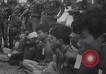Image of Viet Cong prisoners and patients Saigon Vietnam, 1967, second 7 stock footage video 65675026424