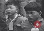 Image of Viet Cong prisoners and patients Saigon Vietnam, 1967, second 11 stock footage video 65675026424