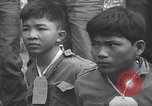 Image of Viet Cong prisoners and patients Saigon Vietnam, 1967, second 12 stock footage video 65675026424