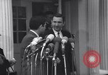 Image of William Ramsey Clark Washington DC USA, 1967, second 4 stock footage video 65675026430