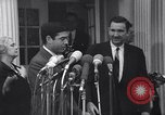 Image of William Ramsey Clark Washington DC USA, 1967, second 5 stock footage video 65675026430