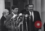 Image of William Ramsey Clark Washington DC USA, 1967, second 6 stock footage video 65675026430