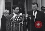 Image of William Ramsey Clark Washington DC USA, 1967, second 7 stock footage video 65675026430