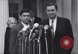 Image of William Ramsey Clark Washington DC USA, 1967, second 8 stock footage video 65675026430