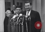 Image of William Ramsey Clark Washington DC USA, 1967, second 9 stock footage video 65675026430