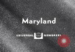 Image of satellite pictures of Sun Maryland United States USA, 1967, second 1 stock footage video 65675026432