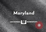 Image of satellite pictures of Sun Maryland United States USA, 1967, second 3 stock footage video 65675026432