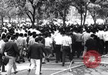 Image of Protest Venezuela, 1967, second 9 stock footage video 65675026434