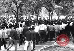 Image of Protest Venezuela, 1967, second 10 stock footage video 65675026434