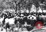 Image of Protest Venezuela, 1967, second 11 stock footage video 65675026434