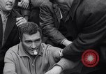 Image of Protest Rome Italy, 1967, second 8 stock footage video 65675026435