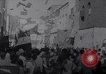 Image of students protest Aden South Arabia, 1967, second 4 stock footage video 65675026439