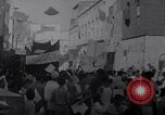 Image of students protest Aden South Arabia, 1967, second 5 stock footage video 65675026439