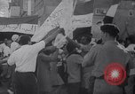 Image of students protest Aden South Arabia, 1967, second 9 stock footage video 65675026439