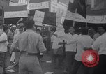 Image of students protest Aden South Arabia, 1967, second 11 stock footage video 65675026439