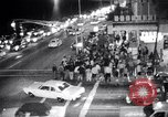 Image of students enjoy term end Fort Lauderdale Florida USA, 1967, second 6 stock footage video 65675026440