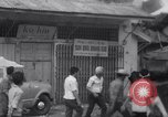 Image of riots Jakarta Indonesia, 1967, second 10 stock footage video 65675026448