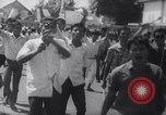 Image of riots Jakarta Indonesia, 1967, second 12 stock footage video 65675026448