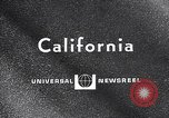 Image of air dropping California United States USA, 1967, second 1 stock footage video 65675026450
