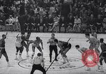 Image of NBA match San Francisco California USA, 1967, second 6 stock footage video 65675026452