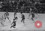 Image of NBA match San Francisco California USA, 1967, second 10 stock footage video 65675026452