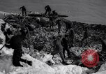 Image of avalanche damage Italy, 1934, second 9 stock footage video 65675026458