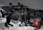 Image of avalanche damage Italy, 1934, second 10 stock footage video 65675026458