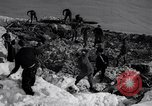Image of avalanche damage Italy, 1934, second 12 stock footage video 65675026458