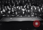 Image of 3 Cushion Championship United States USA, 1934, second 3 stock footage video 65675026459