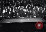 Image of 3 Cushion Championship United States USA, 1934, second 5 stock footage video 65675026459