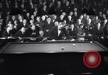 Image of 3 Cushion Championship United States USA, 1934, second 6 stock footage video 65675026459