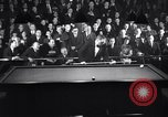 Image of 3 Cushion Championship United States USA, 1934, second 7 stock footage video 65675026459