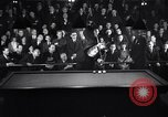 Image of 3 Cushion Championship United States USA, 1934, second 10 stock footage video 65675026459