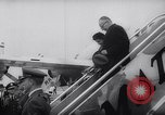 Image of Alberto C Lleras Washington DC USA, 1960, second 11 stock footage video 65675026465