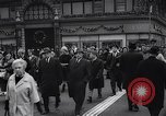 Image of Christmas shopping United States USA, 1963, second 8 stock footage video 65675026473