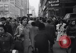 Image of Christmas shopping United States USA, 1963, second 9 stock footage video 65675026473