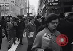 Image of Christmas shopping United States USA, 1963, second 10 stock footage video 65675026473
