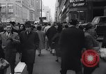 Image of Christmas shopping United States USA, 1963, second 11 stock footage video 65675026473
