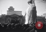 Image of Corps d'elite celebration Rome Italy, 1932, second 11 stock footage video 65675026487