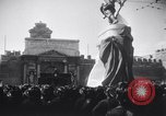 Image of Corps d'elite celebration Rome Italy, 1932, second 12 stock footage video 65675026487