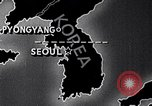Image of North Korean attack South Korea, 1952, second 1 stock footage video 65675026524